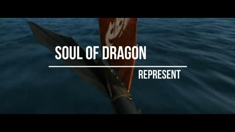 Believer-HTTYD: Soul of Dragon