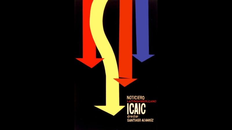 Noticiero ICAIC No X8 Año 1976 Todo Cuba