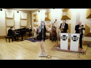 Thong Song - Postmodern Jukebox 1930s Jazz Version ft. Ariana Savalas
