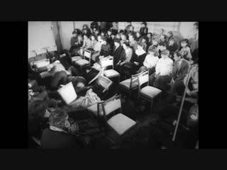 «Театру сатиры — 25 лет». Киножурнал «Сибирь на экране», 1985 год, выпуск №16