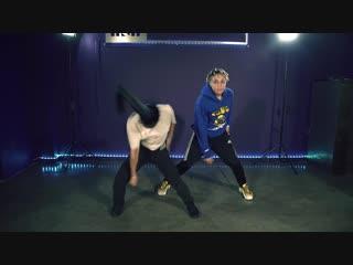 CHI CHI - Trey Songz Chris Brown Dance ¦ Matt Steffanina Josh Beauchamp Choreography