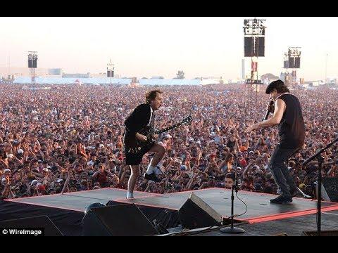 ACDC Live Full Concert (Toronto 2003)