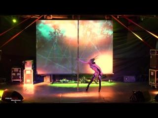 EXOTIC GENERATION 2018   Кузьмина Алена