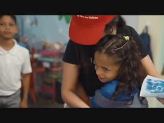 Camila Cabello x Save the Children