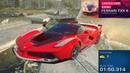 Ferrari FXX K 1 50 314 Pharaoh's Game Asphalt 9