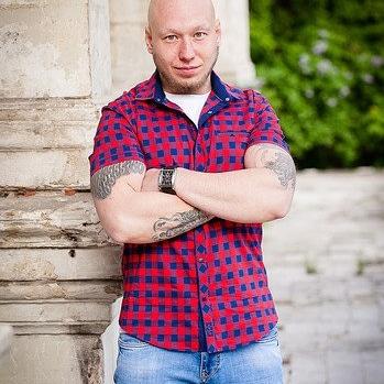 Юрий Меркулов |