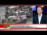 Whos really driving Syria conflict