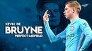 Kevin De Bruyne 2018 Perfect Midfield Goals Skills Assists HD