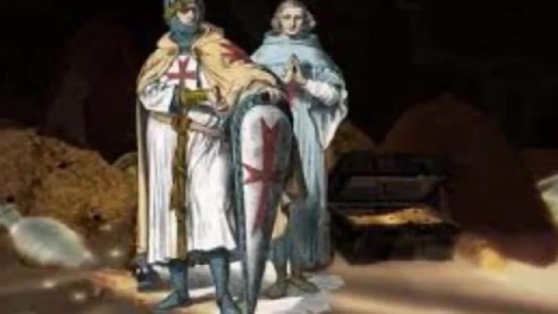 SAYALONGA, VESTIGIOS TEMPLARIOS Y UNA HISTORIA OCULTA. - YouTube.mp4