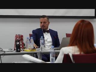 Встреча учеников курса «Звездный Астролог» С Дмитрием Ермолаевым