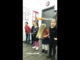 Рок-н-ролл на уроке Английского языка)))