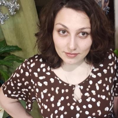 Кристина Андриянова