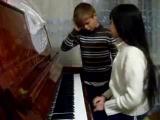 Что будет когда муж не принесёт домой зарплату)))Полная импровизация!