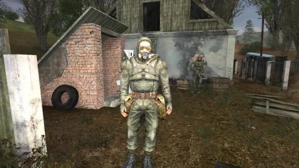 S T A L K E R Call of Pripyat 4 Секрета которые вы не знали о Тень Чернобыля