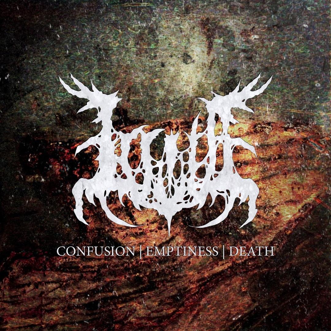 Irrita - Confusion | Emptiness | Death (2018)