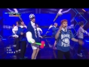 뮤직뱅크 Music Bank. 빛나리 - 펜타곤 (Shine - PENTAGON). 20160504