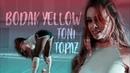 Toni Topaz • Bodak Yellow