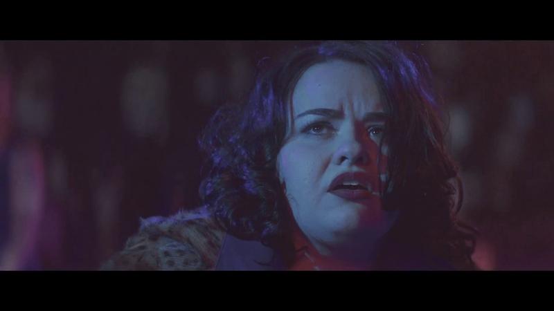 Людмила Соколова Люда хочет войти (Official Music Video) 18