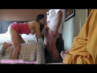 Cuckold to wifes brother Mandy Flores