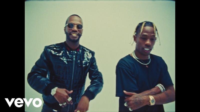 Juicy J - Neighbor (Official Video) ft. Travis Scott