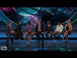 Samuel L. Jackson, Bruce Willis, M. Night Shyamalans Origin Story - CONAN on TBS