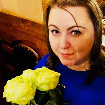 Валентина Царапкина