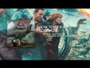 How To Pick A Lockwood - Michael Giacchino [Jurassic World Fallen King 1080 x 1920