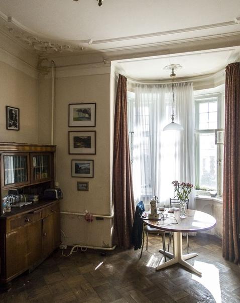 Полюбуйтесь красотой интерьеров в бывших доходных домах Санкт-Петербурга. Квартиры в центре города, у которых снова есть владельцы