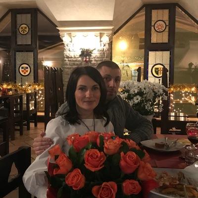 Лина Карпухова
