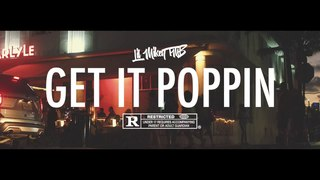 Lil Mikey TMB - Get It Poppin (Official Video)