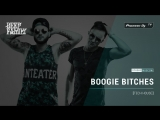 BOOGIE BITCHES [ tech house ] @ Pioneer DJ TV | Moscow