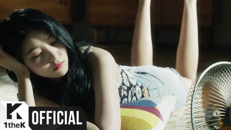 [MV] GFRIEND(여자친구) _ Sunny Summer(여름여름해)