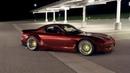 Rocket Bunny Mazda RX7 FD | 4K