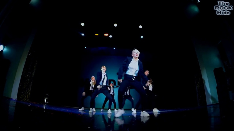 [GP] BTS - Mic Drop dance cover by JOYBEE [1 ДЕНЬ AniCon 2018 (07.07.2018)]