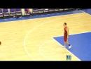 Летающие баскетболисты UG в г.Рязань 12.03.18
