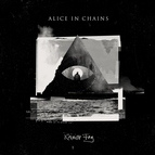 Alice in Chains альбом Never Fade