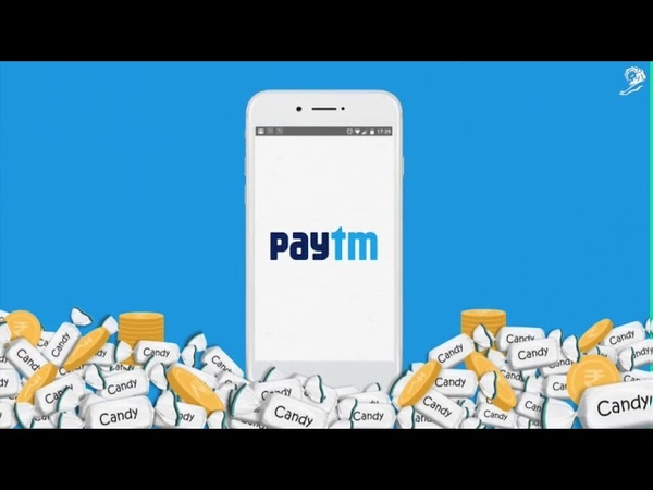 'Paytm Sweet Change' campaign by McCann Worldgroup India