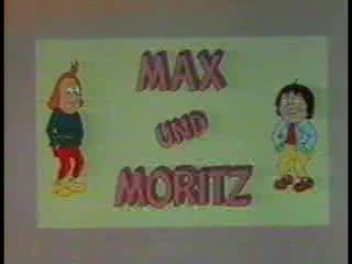 Макс и Морис и их эротические проказы...