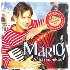 Mario альбом A Harmonikas