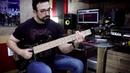 METAL/DJENT BASS RECORDING - FERNANDO MOLINARI
