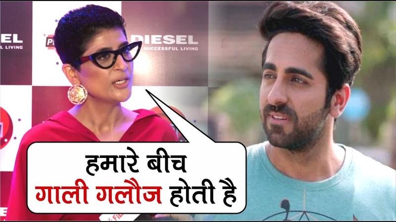 Apni Cancer Journey Par Khul Kar Boli Ayushmann Khurrana Ki Wife Tahira Kashyap