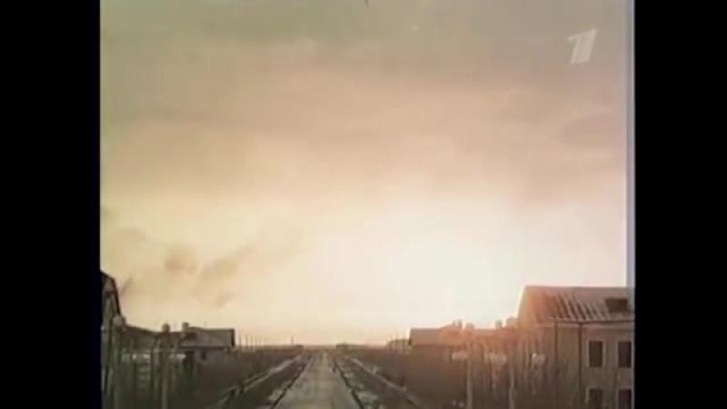 Взрыв водородной бомбы РДС-37