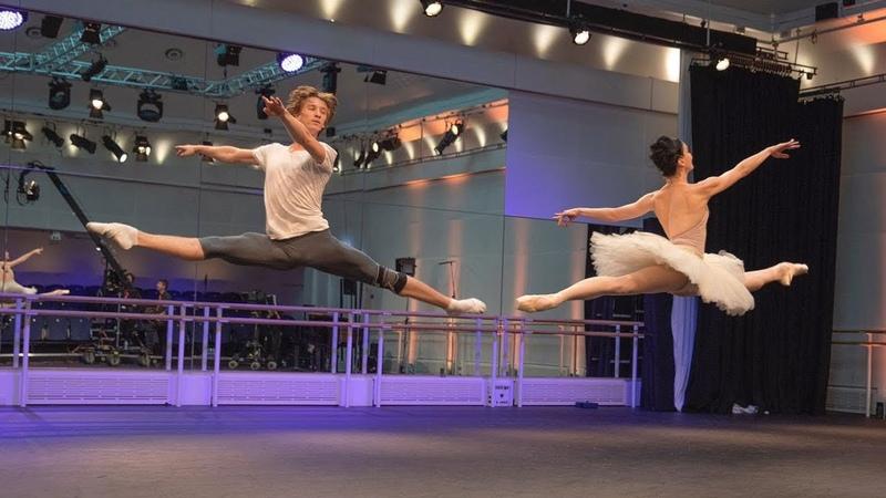 World Ballet Day 2018 - The Royal Ballet in full