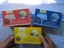 Мой обзор продукции NL international/ Чай для здоровья /