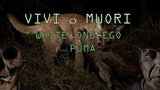 VIVI O MUORI FREESTYLE - WHITE &amp ONE-EGO PROD. PUMA