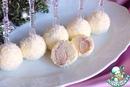Крабовая закуска Раффаэлло к праздничному столу 🤗