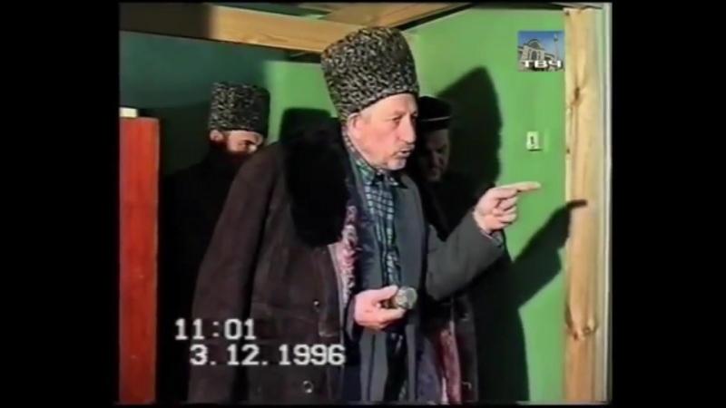 Шейх Саид Афанди (куддиса сирруhу) - Бараны умнее людей
