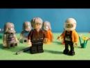 Лего Звёздные войны мультфильм. Часть 3.