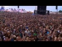 Rise Against - The Good Left Undone Live at Reading Festival 2011