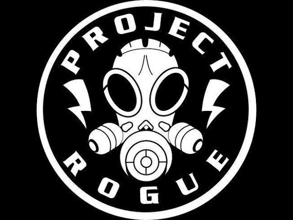 Brand New Sin ~ Project Rogue